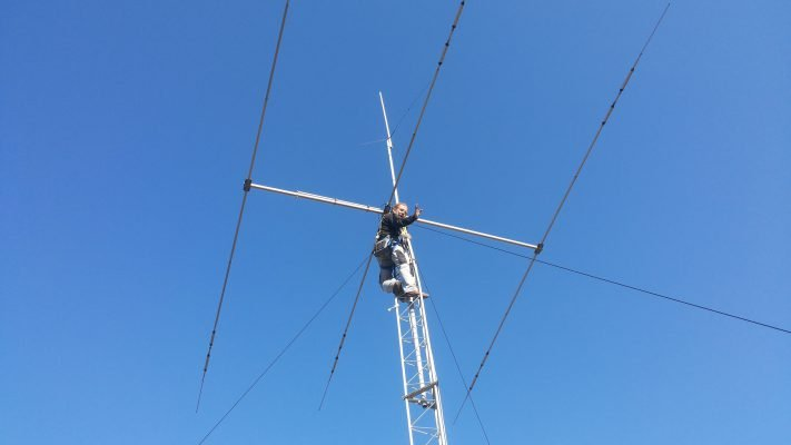 Feser Srl Antenne radioamatoriali e CB
